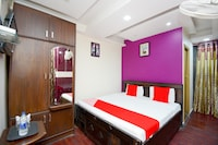 OYO 38521 Hotel Big Way