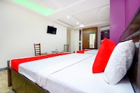 OYO 38521 Hotel Big Way Suite