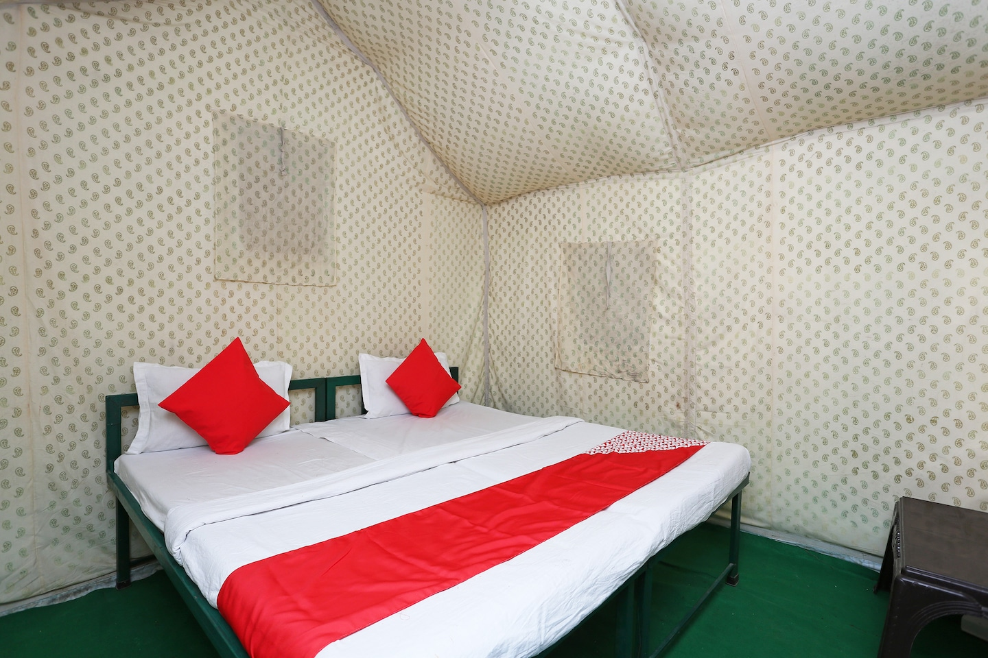OYO 38534 Mussoorie View Camps - Tents -1