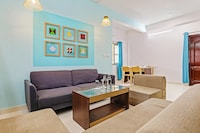 OYO Home 38538 Luxurious Stay Rajajinagar