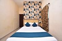 SilverKey Executive Stays 38545 Stay Hub Bhawanipur Saver