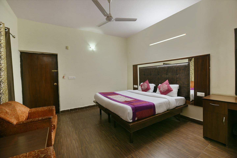 OYO 3695 Hotel Daichi -1