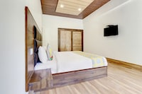 OYO Home 38588 Spacious Luxurious Stay Nainital