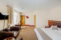 OYO William's Hillsborough Apartments