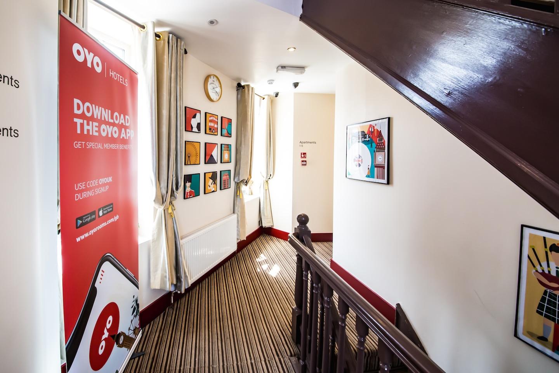OYO William's Hillsborough Apartments -1
