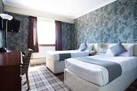 OYO The Beveridge Park Hotel