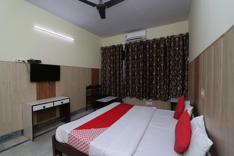 OYO 38599 Hotel Gazal -1