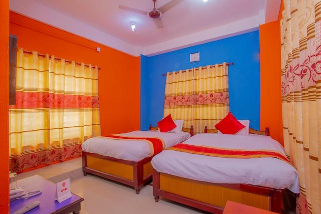 OYO 373 Hotel Desire Pvt Ltd