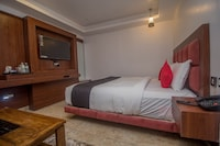 Capital O 38634 Hotel Chitrakoot Residency