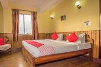 Capital O 38634 Hotel Chitrakoot Residency