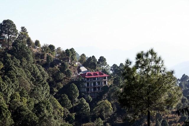 OYO Rooms 013 Pine View Villa
