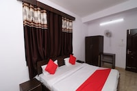 OYO 38703 Park Homestay Deluxe