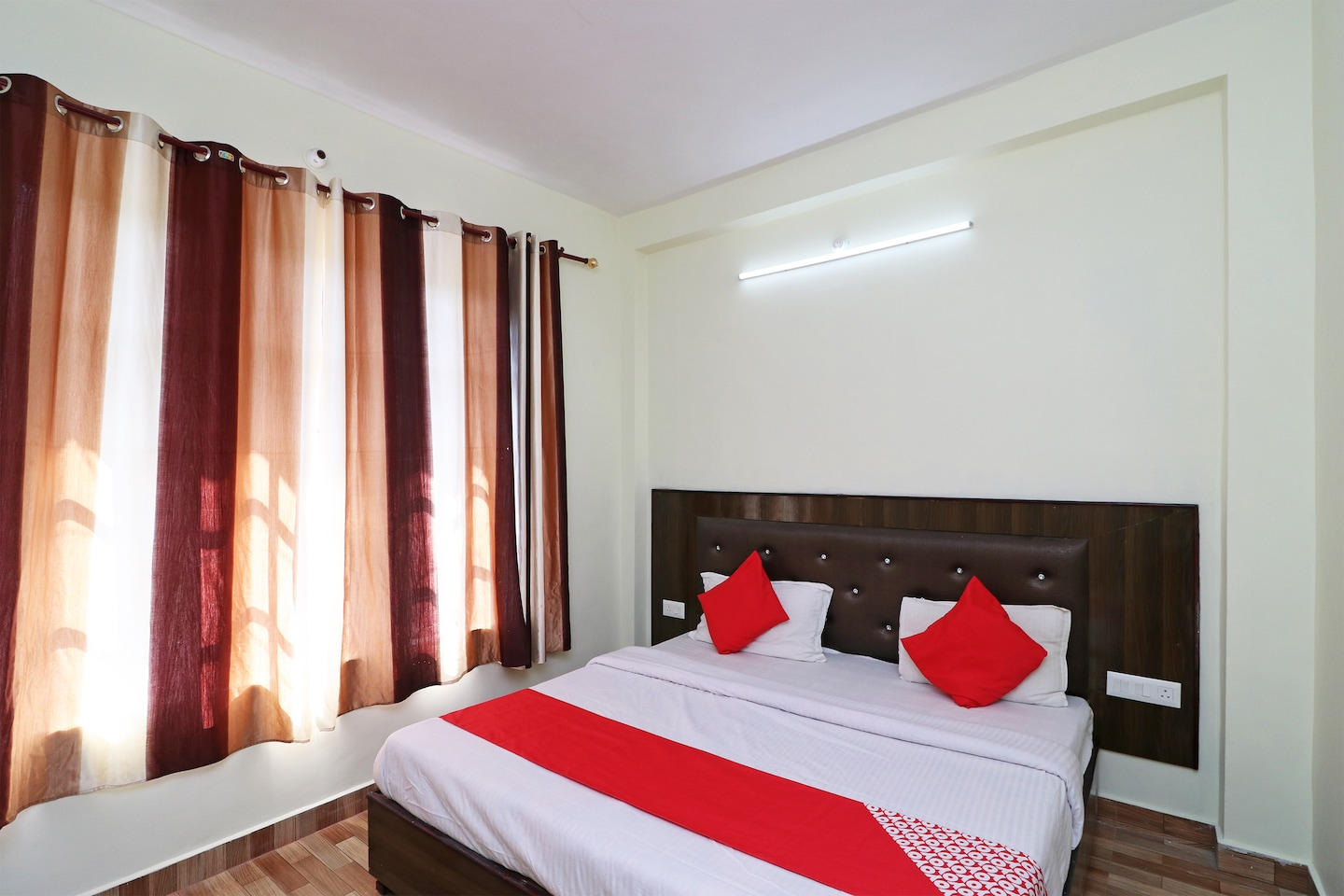 OYO 38712 Rk Guest House -1