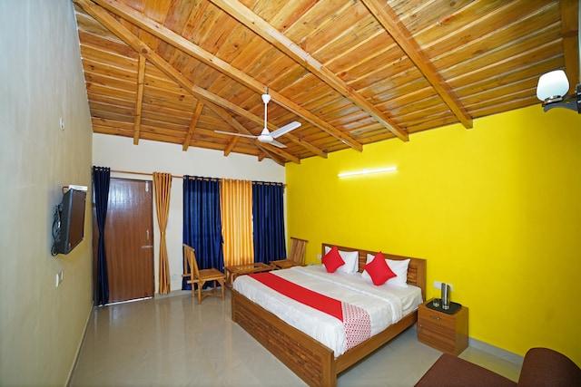 OYO 38726 Hotel Pragati Resort Deluxe