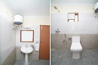 OYO 38726 Hotel Pragati Resort