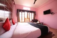 Capital O 38730 Hotel Mansarovar