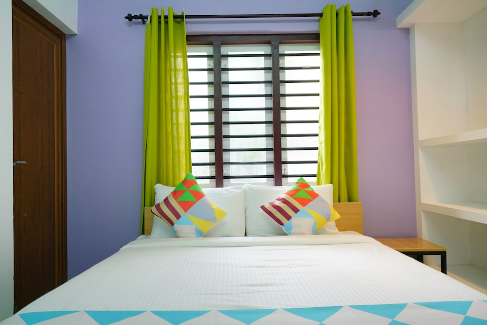 OYO 38760 Elegant Stay Kaippallil Apartments