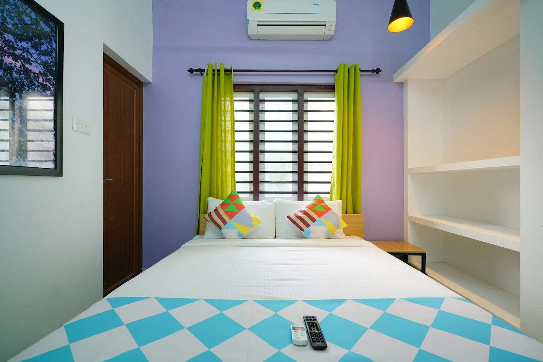OYO Home 38760 Elegant Stay Kaippallil Apartments  -1