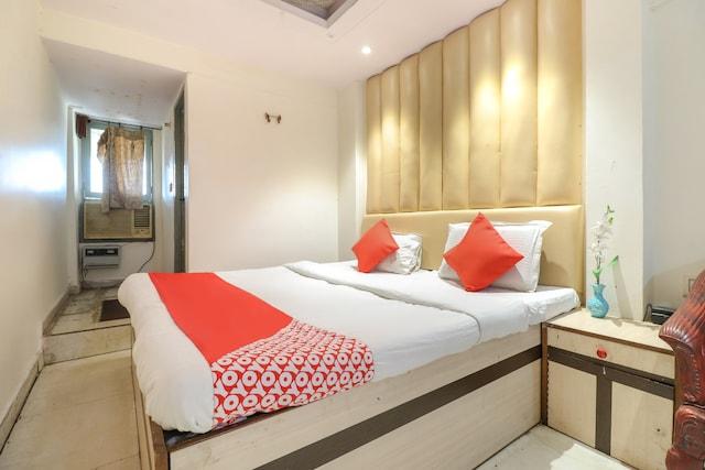 OYO 38775 Hotel Prem Chunaria