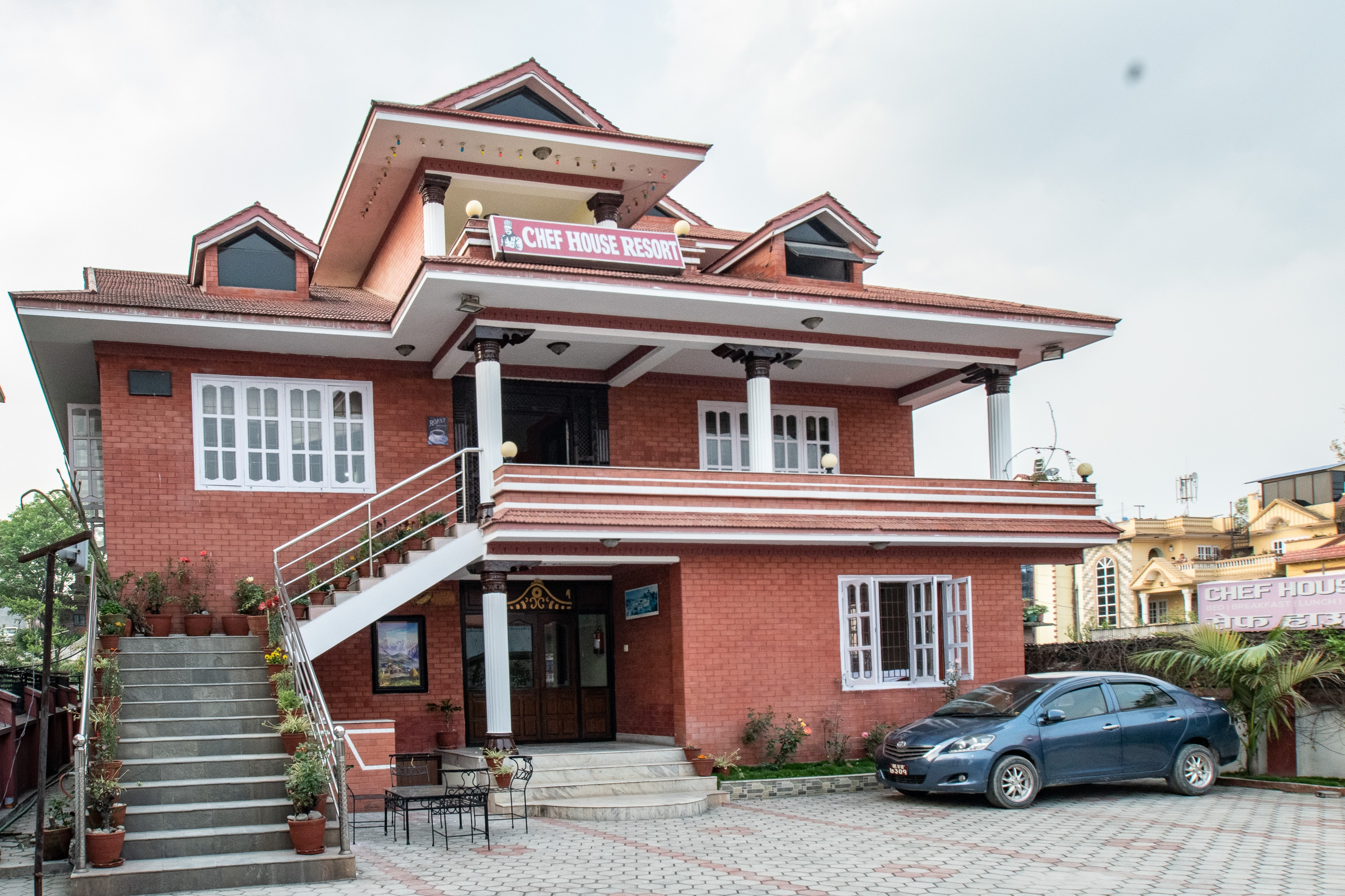 Hotel Booking Nepal  Branded Hotels  Affordable Stays