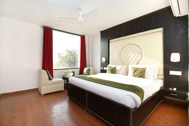oyo 3712 chandigarh grand chandigarh chandigarh hotel reviews