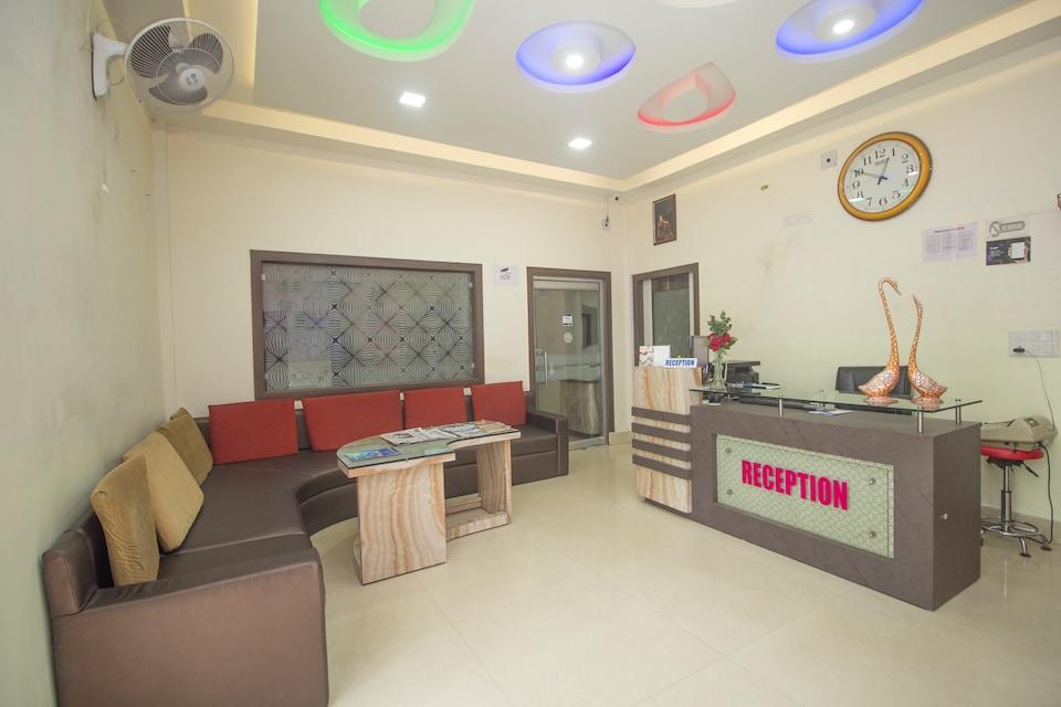 OYO 38851 Sawdagar Resort & Restaurant
