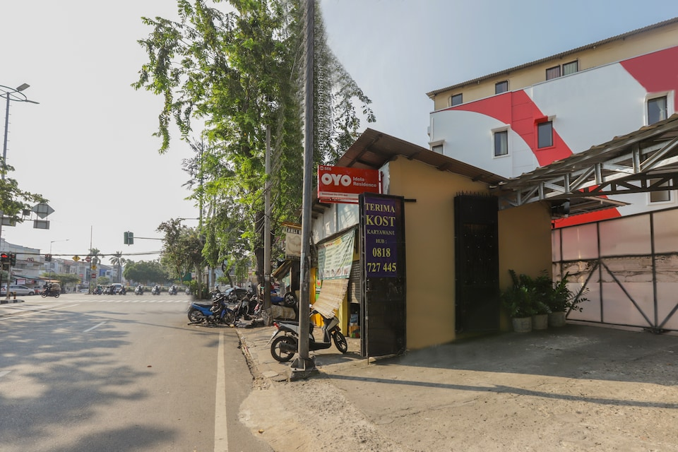 OYO 866 Idola Residence, Tanjung Duren, Jakarta