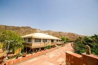 Palette - Serene Aravali Resort