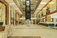 OYO 642 The Atrium Boutique Hotel