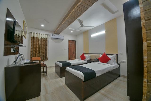 Capital O 39331 Hotel Retaj Deluxe