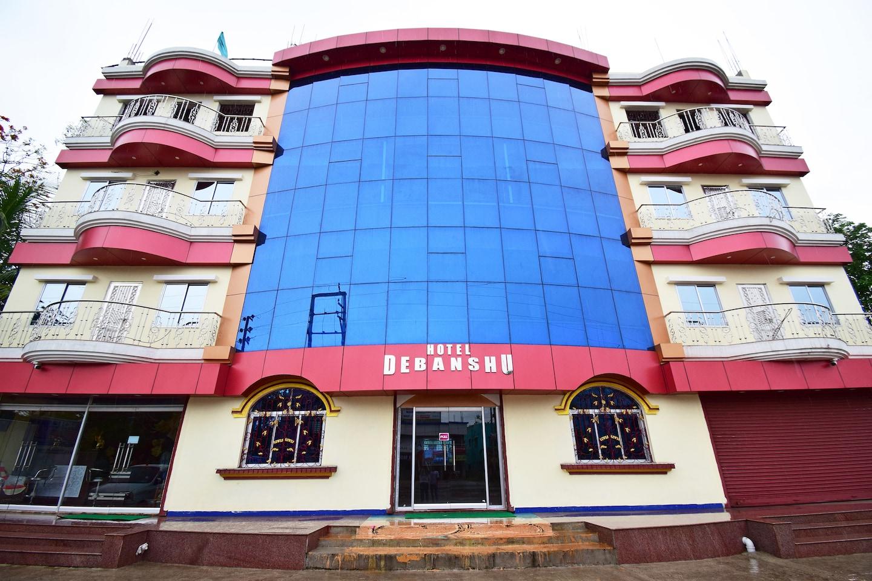 SPOT ON 39334 Hotel Debanshu -1