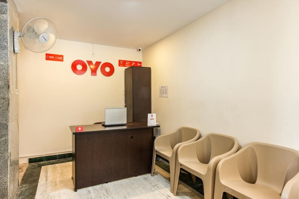 OYO 39342 Beehive Inn, OMR Chennai, Chennai