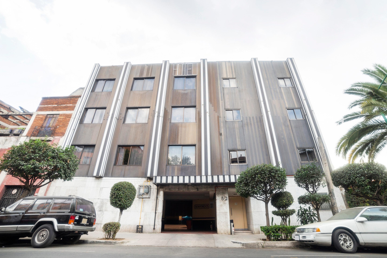 Oyo Hotel Santa Maria  Mexico City