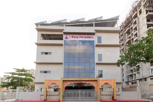 OYO 39349 Virupaksh Mangal Karyalay
