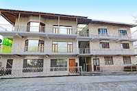 OYO Home 39350 Comfortable Stay Nainital