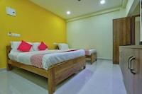 OYO 39367 Ngn Residency Deluxe