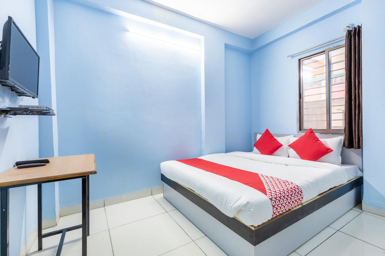 OYO 39370 Hotel Shreeji Rasoi 1 -1