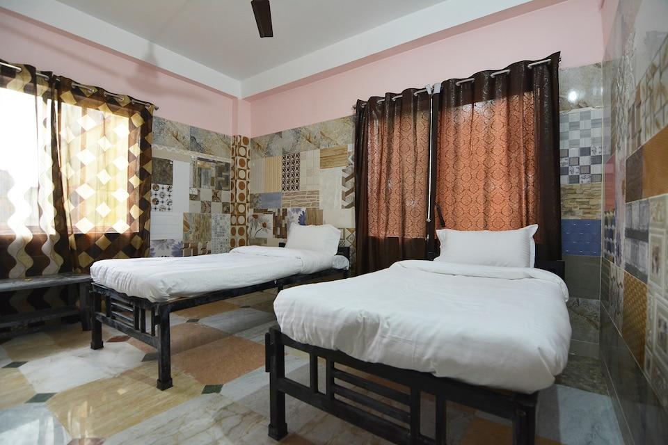 OYO 39374 Hotel Natraj
