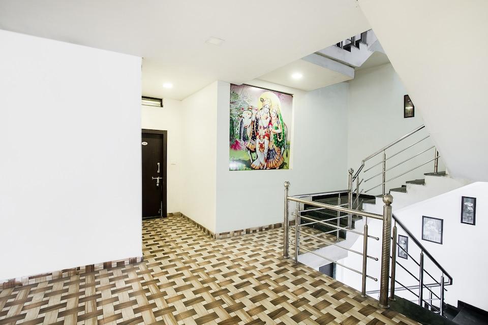 OYO 39381 Kalajanki, Mahakal Temple 1, Ujjain