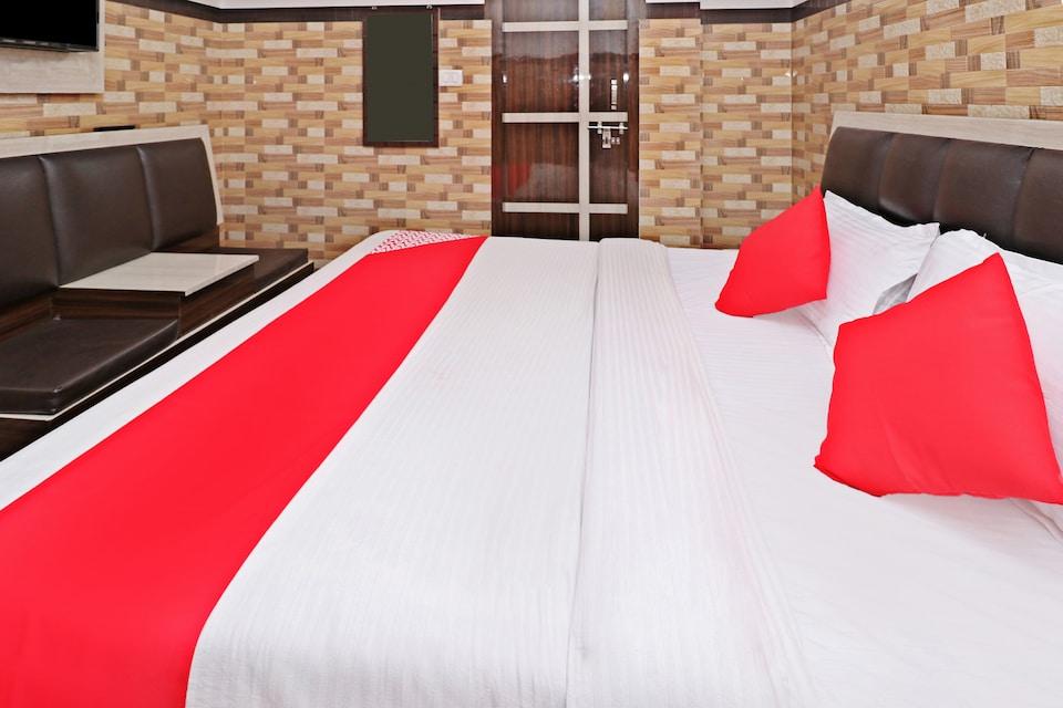 OYO 39383 Hotel Ashoka Residency, Katra, Katra