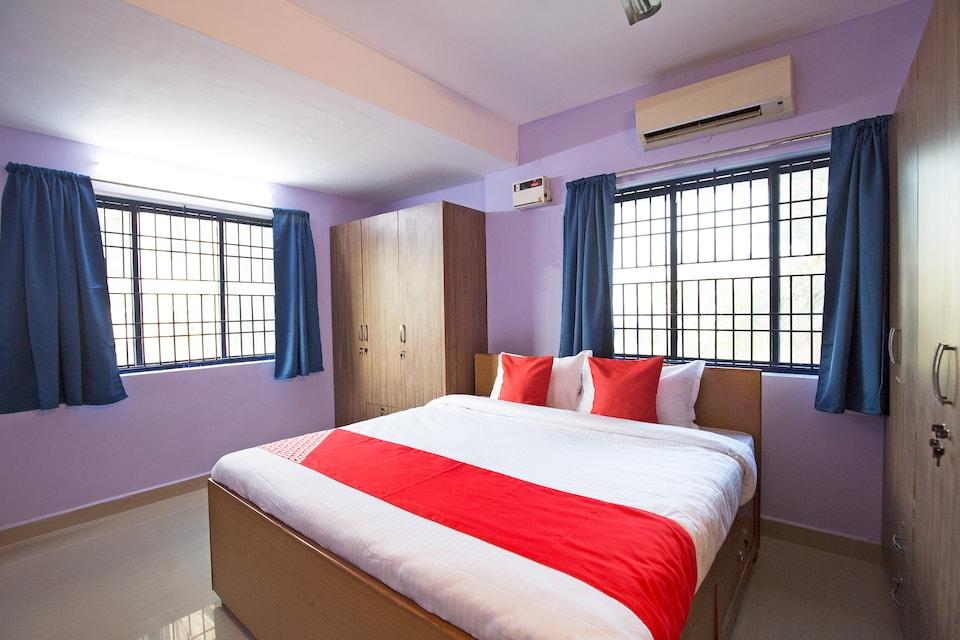 OYO Flagship 39390 Evergreen Inn, OMR Chennai, Chennai