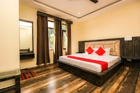 OYO 39391 Jk Guest House Deluxe