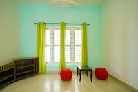 OYO Home 39392 Vibrant Villa