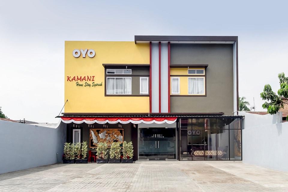 OYO 873 Kamani Homestay Syariah