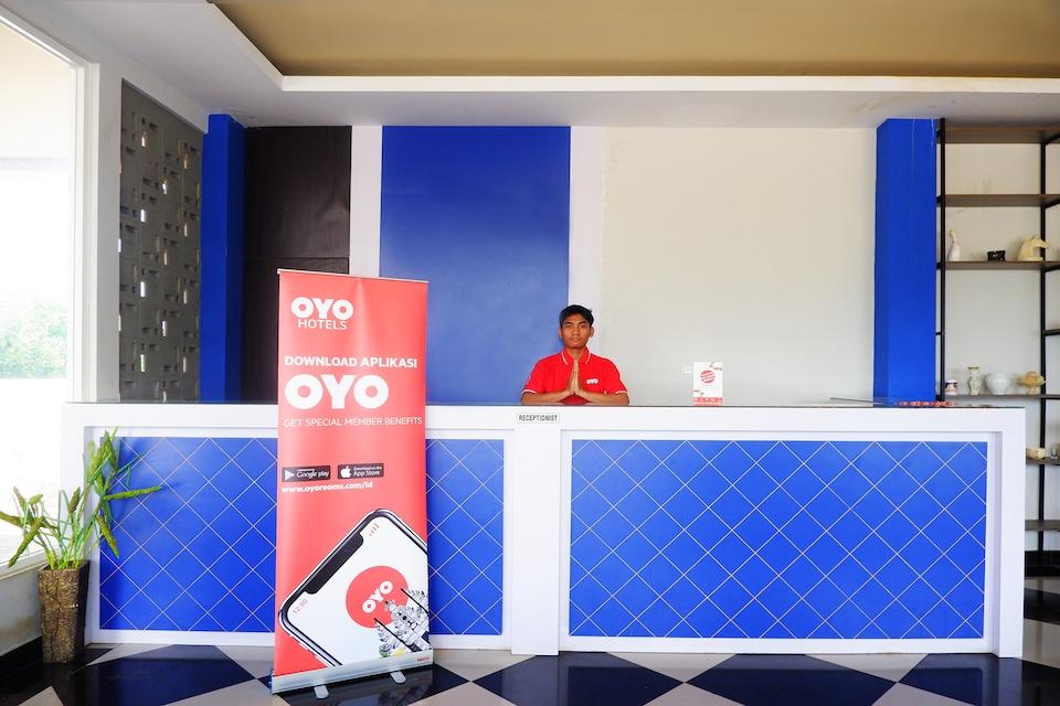 OYO 875 Love In Hotel & Resort