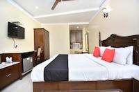 Capital O 643 Hotel Maharaja Residency Deluxe