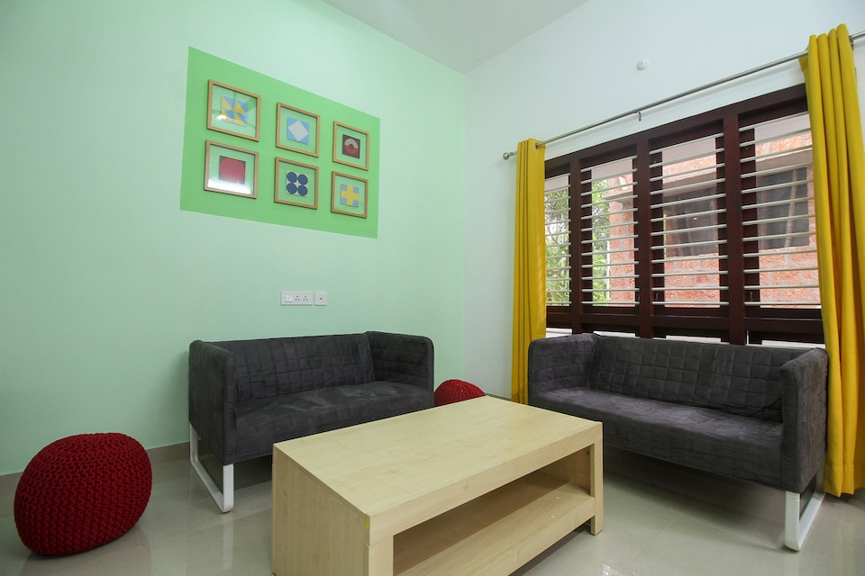 OYO Home 39398 Peaceful Stay Near Medical College