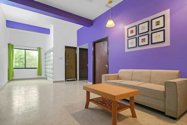 OYO Home 39400 Artistic Stay Khandagiri Caves