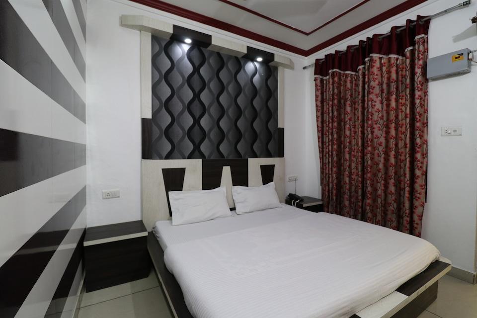 SPOT ON 39411 Hotel Gandotra, Katra, Katra