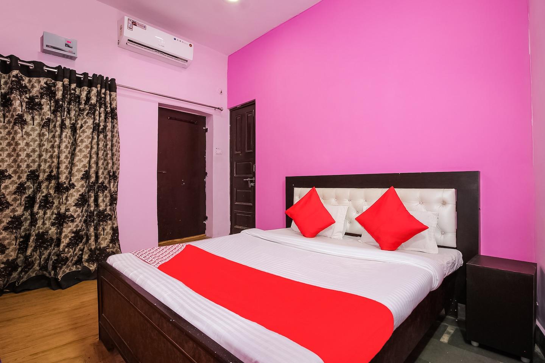 OYO 39444 Shree Kashi Guest House -1
